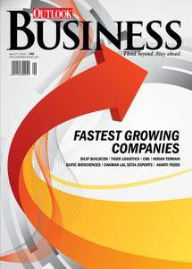 Outlook Business - April 28, 2018