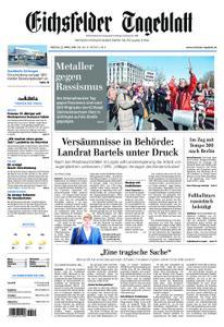 Eichsfelder Tageblatt – 22. März 2019