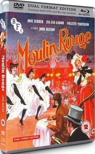 Moulin Rouge (1952) [British Film Institute]