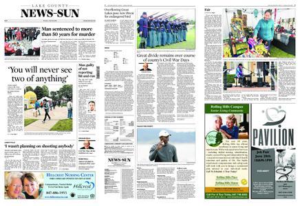 Lake County News-Sun – June 18, 2019