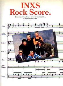 INXS - Rock Score
