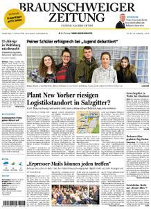 Peiner Nachrichten - 07. Februar 2019