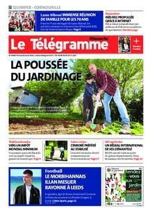 Le Télégramme Ouest Cornouaille – 06 juin 2021