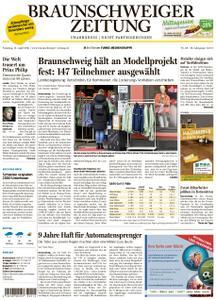 Braunschweiger Zeitung – 10. April 2021