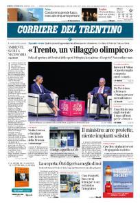 Corriere del Trentino – 11 ottobre 2019