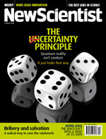 New Scientist - March 22, 2008