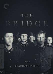The Bridge (1959) Die Brücke [The Criterion Collection]