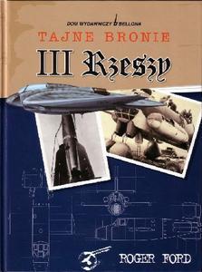 Tajne bronie III Rzeszy