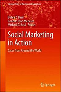Social Marketing in Action: Cases from Around the World
