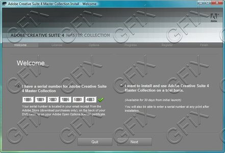 creative suite 4 for mac download