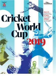 The Guardian Supplement - May 25, 2019