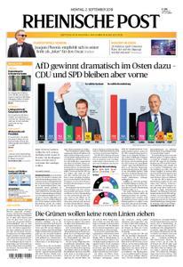 Rheinische Post – 02. September 2019