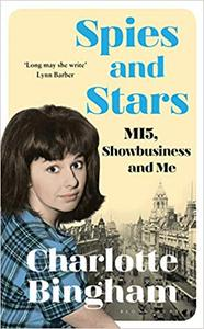 Spies and Stars: MI5, Showbusiness and Me