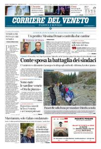 Corriere del Veneto Padova e Rovigo – 21 novembre 2019