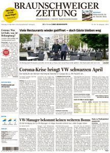 Braunschweiger Zeitung – 12. Mai 2020
