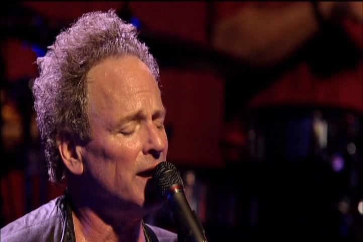 Lindsey Buckingham - Songs From The Small Machine: Live In L A