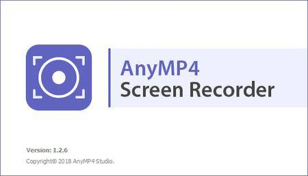 AnyMP4 Screen Recorder 1.2.20 Multilingual