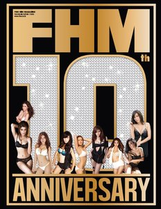 FHM Thailand - July 2013 (True PDF)