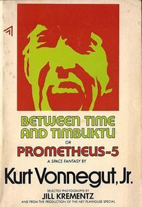 Between Time and Timbuktu (1972)