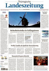 Thüringische Landeszeitung – 03. Januar 2020