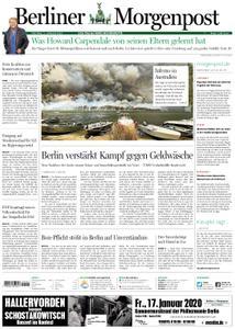 Berliner Morgenpost – 03. Januar 2020