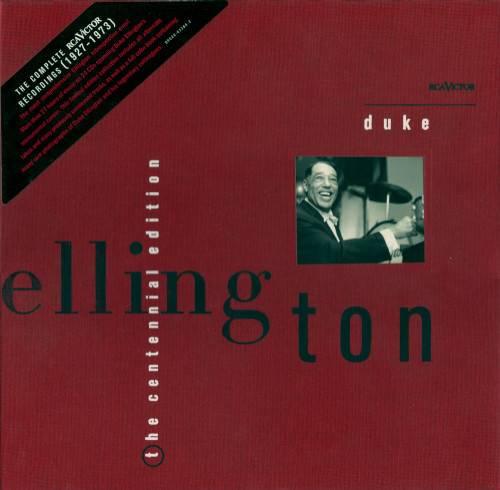 Duke Ellington - The Centennial Edition: Complete RCA Victor Recordings 1927-1973 (1999) [24CD Box Set] Repost