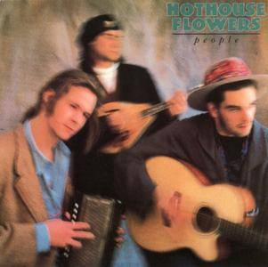 Hothouse Flowers - People (1988)