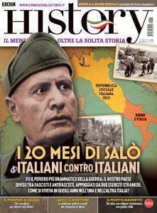 BBC History Italia N.105 - Gennaio 2020