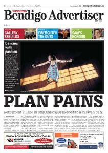 Bendigo Advertiser - June 23, 2018