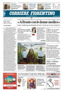Corriere Fiorentino La Toscana – 29 settembre 2018