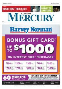 Illawarra Mercury - June 10, 2021
