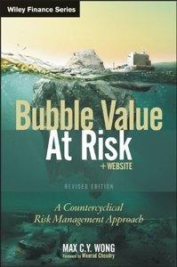 Bubble Value at Risk: A Countercyclical Risk Management Approach (repost)
