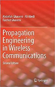Propagation Engineering in Wireless Communications [Repost]