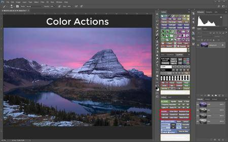 Tkactions V5 Video Guide with TonyKuyper and Sean Bagshaw (2017)