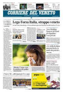 Corriere del Veneto Padova e Rovigo - 17 Aprile 2018