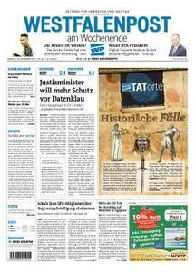 Westfalenpost Wetter - 25. November 2017