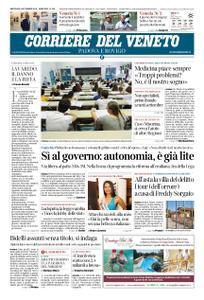 Corriere del Veneto Padova e Rovigo – 04 settembre 2019
