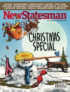 New Statesman - 13 December 2019 - 2 January 2020