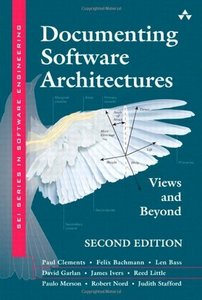 Documenting Software Architectures: Views and Beyond [Repost]