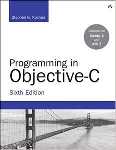 Programming in Objective-C (Repost)