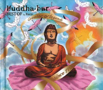 VA - Buddha-Bar: Best Of By Ravin (2013) 3CD Box Set [Re-Up]