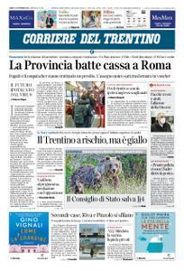 Corriere del Trentino – 12 dicembre 2020