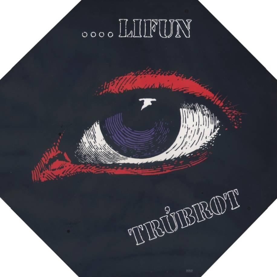Trúbrot - Lifun (1971) IS 180g Pressing - LP/FLAC In 24bit/96kHz