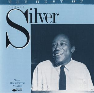 Horace Silver - The Best of Horace Silver: The Blue Note Years (1988) [Repost]