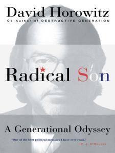Radical Son: A Generational Oddysey