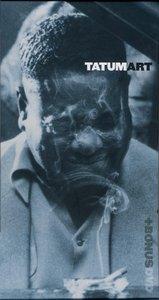 Art Tatum - TatumArt (1934-1956) {10 CDs+DVD5 NTSC Set, Storyville Records 108 8603 rel 2008}