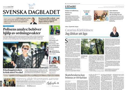 Svenska Dagbladet – 24 juni 2019