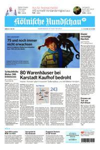Kölnische Rundschau Wipperfürth/Lindlar – 16. Mai 2020