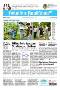 Kölnische Rundschau Wipperfürth/Lindlar – 15. August 2019