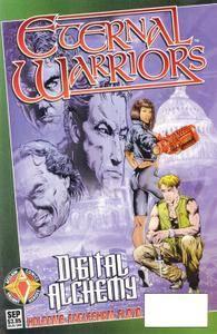 Eternal Warriors 02 - Digital Alchemy 1997 digital